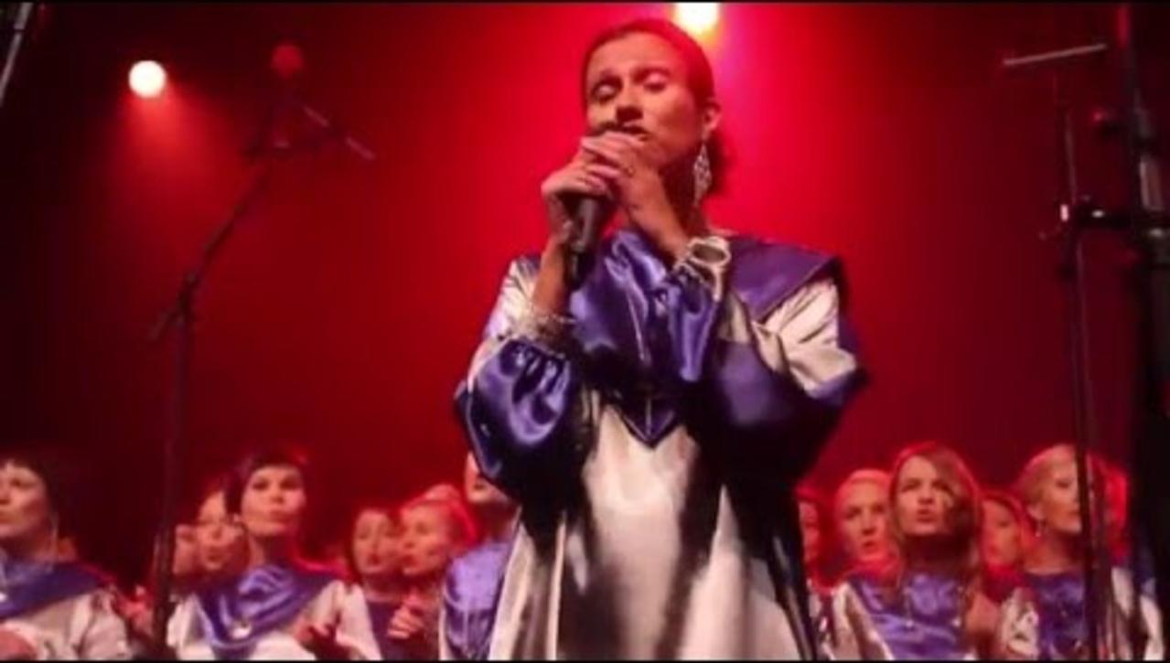 Lahella Sydäntä 2016 - tunnelmia konsertista