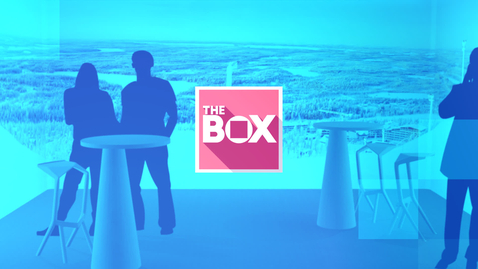 Thumbnail for entry The Box Showreel 2019