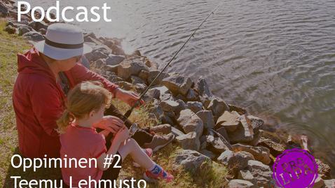 Thumbnail for entry Oppiminen 2