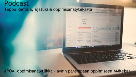 Thumbnail for entry APOA Teppo Rantala haastattelu