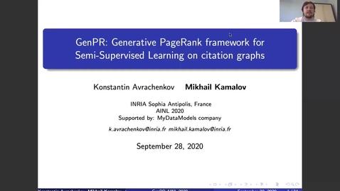 Thumbnail for entry PAPER14_Kamalov_Avrachenkov