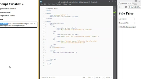 Thumbnail for entry JS Variables 3