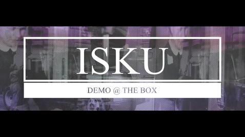 Thumbnail for entry ISKU Box Demo