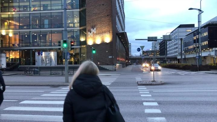 Thumbnail for channel Työvälineohjelmistot 1