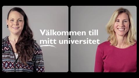 Thumbnail for entry Mittuniversitet