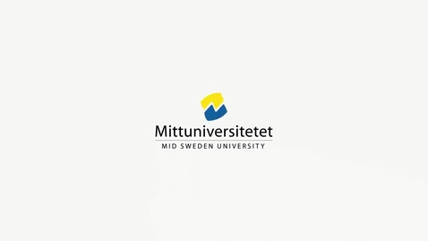 Thumbnail for entry Zoom : Presentation (Svenska)