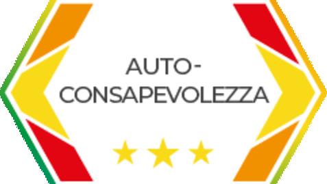 Thumbnail for entry Auto-consapevolezza