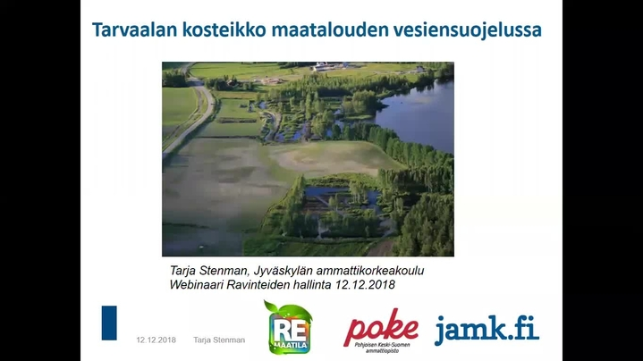 Thumbnail for channel Vähähiilinen maatila