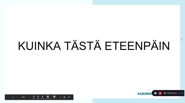 Thumbnail for channel Lisäysviljelyverkosto