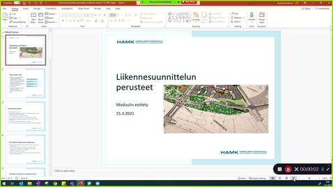 Thumbnail for entry Moduulin aloitusluento 15.3.2021