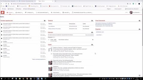 Thumbnail for entry Ohjaajan Peppi-ohjeet: Sopimuspankki