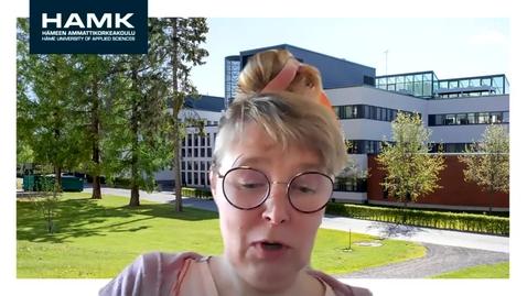 Thumbnail for entry HowULearn-tulokset 15.4.2021/ Viivi Virtanen