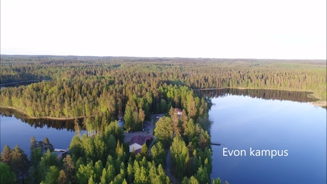 Thumbnail for entry Evon kampus video
