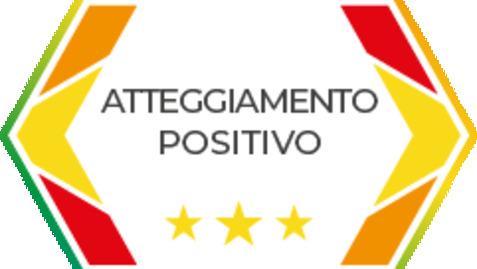 Thumbnail for entry Atteggiamento positivo