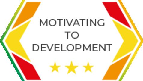 Thumbnail for entry Motivating to Development