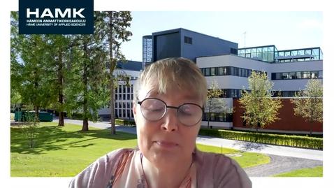 Thumbnail for entry HowULearn-tulokset 23.4.2021/ Viivi Virtanen
