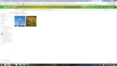 Thumbnail for entry OneDrive kansion jakaminen avoimesti