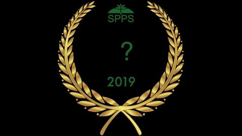 Thumbnail for entry SPPS Prize Promo