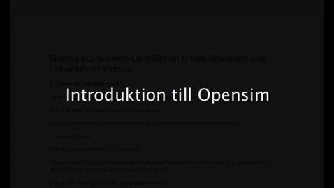 Thumbnail for entry Opensim-01-skapakonto
