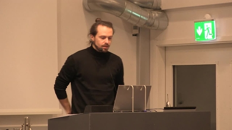Thumbnail for entry Gustaf Wadenholt
