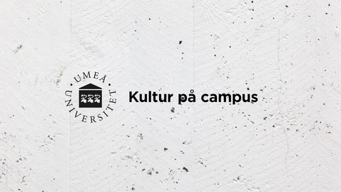 Thumbnail for entry Kolonien möter Markandeya Kultur på campus