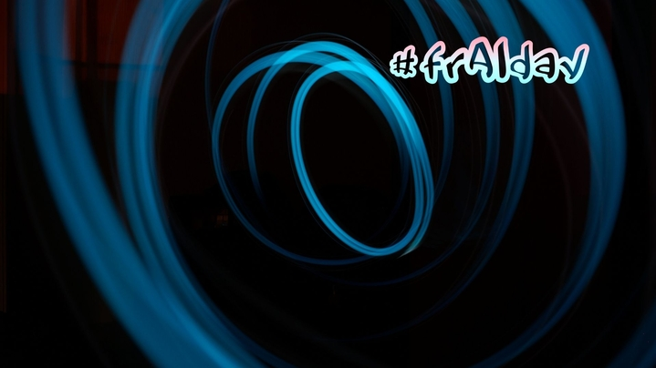 Thumbnail for channel #frAIday - inspiring talks on AI