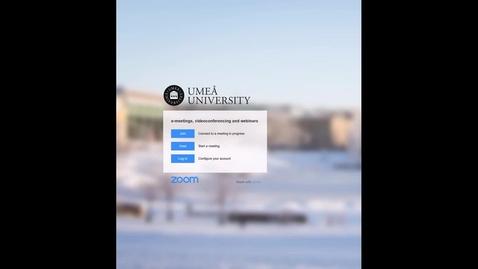 Miniatyr för inlägg Bjuda in studenter till ditt Zoomrum.mp4