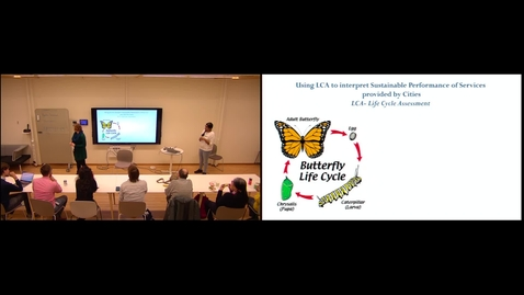 Thumbnail for entry IceLab Lunch Pitches 2019-11-26