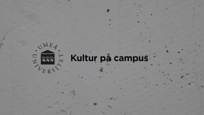 Kultur pa campus presenterar- Lindelljazz.mp4