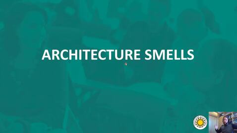 Thumbnail for entry Software Architecture  - Architectural Smells Prediction