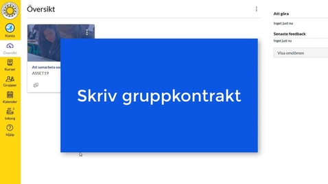 Thumbnail for entry Gruppkontrakt i Canvas.mp4