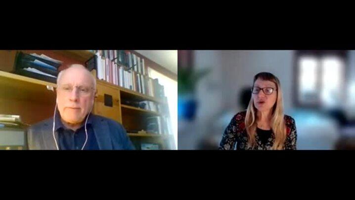 Thumbnail for channel Centrum för forskning om hållbar samhällsförändring_ CRS