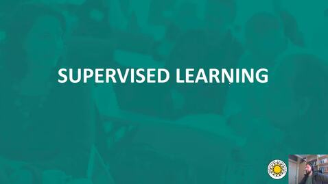 Thumbnail for entry ML - Supervised Learning and Naive Bayes
