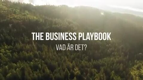 Thumbnail for entry Climate Action at Forshaga and Munkfors Municipalities with Business Playbook