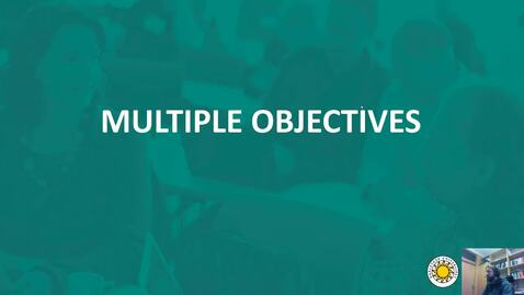 Thumbnail for entry SBSE - Multi-Objective Optimization and Conclusions