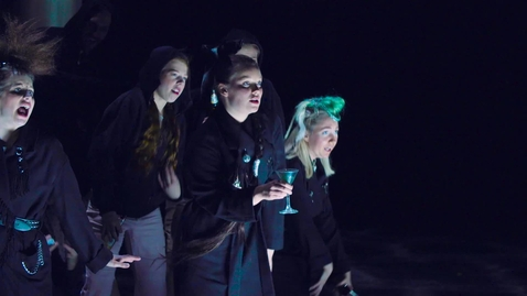 Tumnagel för The Making of Dido and Aeneas: Premiere (4/4)