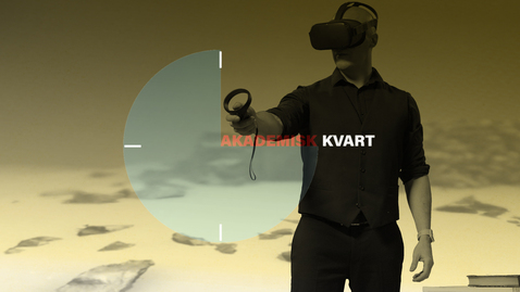 Tumnagel för Akademisk kvart: Digitalisera kulturarv