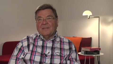 Tumnagel för Håkan Hedman