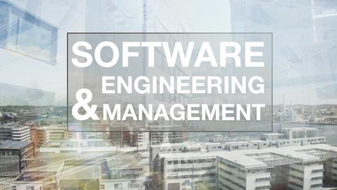 Tumnagel för Improve the world with software