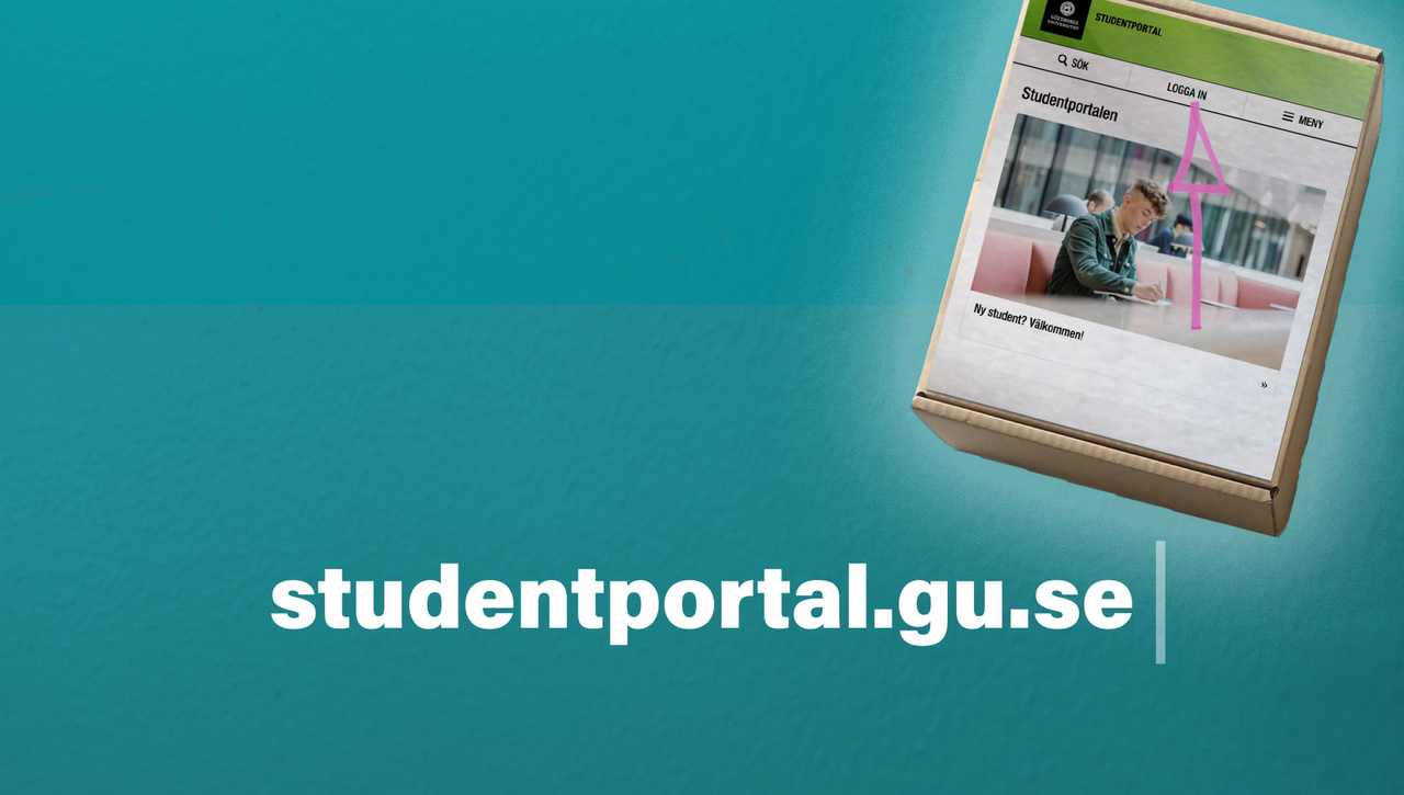 Digitala tjänster för studenter