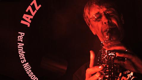 Tumnagel för Vad är jazz?