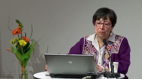 Tumnagel för Latinamerikas feministiska rörelser