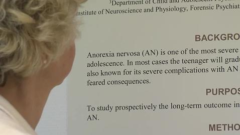 Tumnagel för Anorexia nervosa