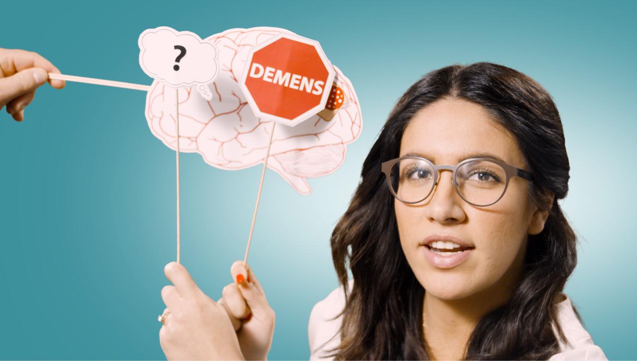 Forskare förklarar: Hur förebygger man demens?