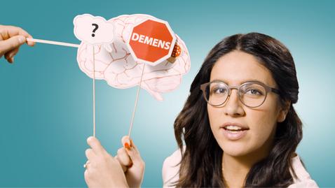 Miniatyr för inlägg Forskare förklarar: Hur förebygger man demens?