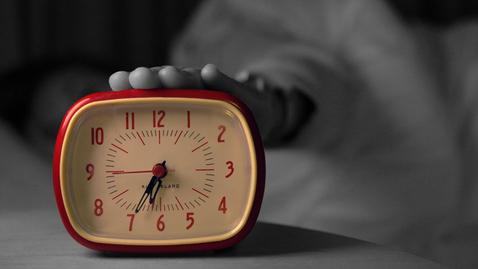 Miniatyr för inlägg God morgon, sjusovare!