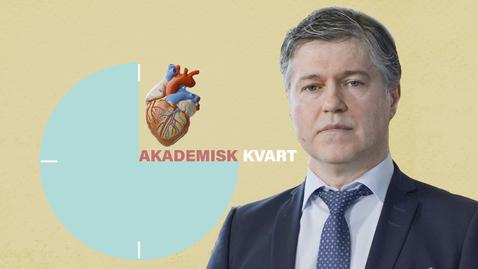 Akademisk kvart: Kan man dö av ett brustet hjärta?