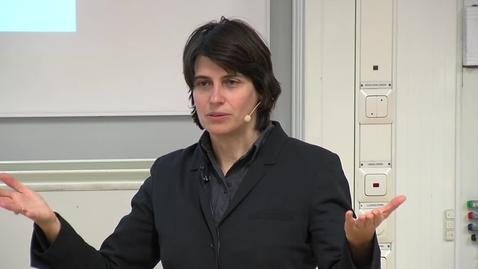 Miniatyr för inlägg Global Week. Félix Neubergh Lecture: Capital flows, exchange rates and the international monetary system