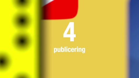 Tumnagel för 4. Publicering