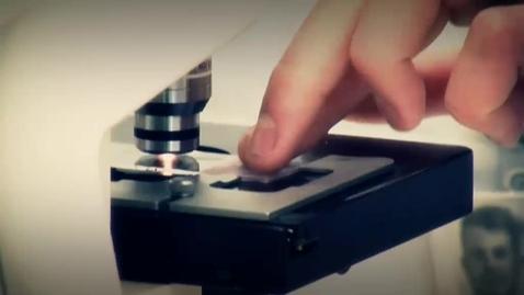 Tumnagel för Vad jobbar du med som biomedicinsk analytiker, inriktning laboratoriemedicin?